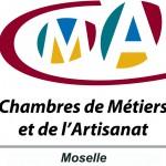 Logo CMA 57
